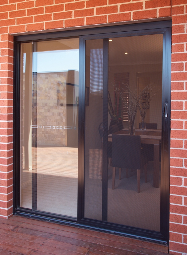 Security Screen Doors Sliding Security Screen Doors Sydney